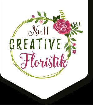 No.11 Creative Floristik Igling