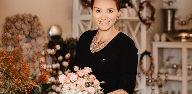Stefanie Dittrich
