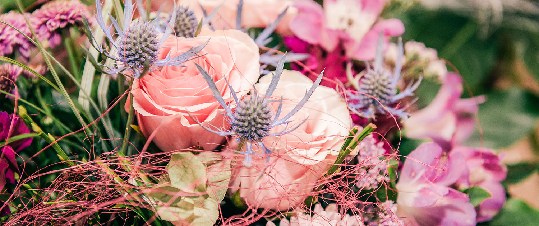 Blumensträuße – No.11 Creative Floristik Igling