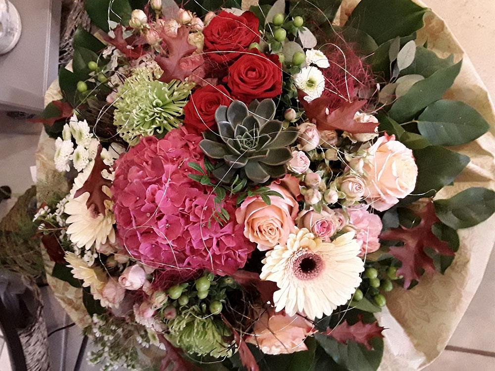 Blumenstrauß 9