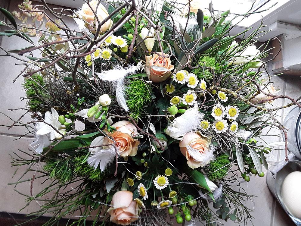 Blumenstrauß 10