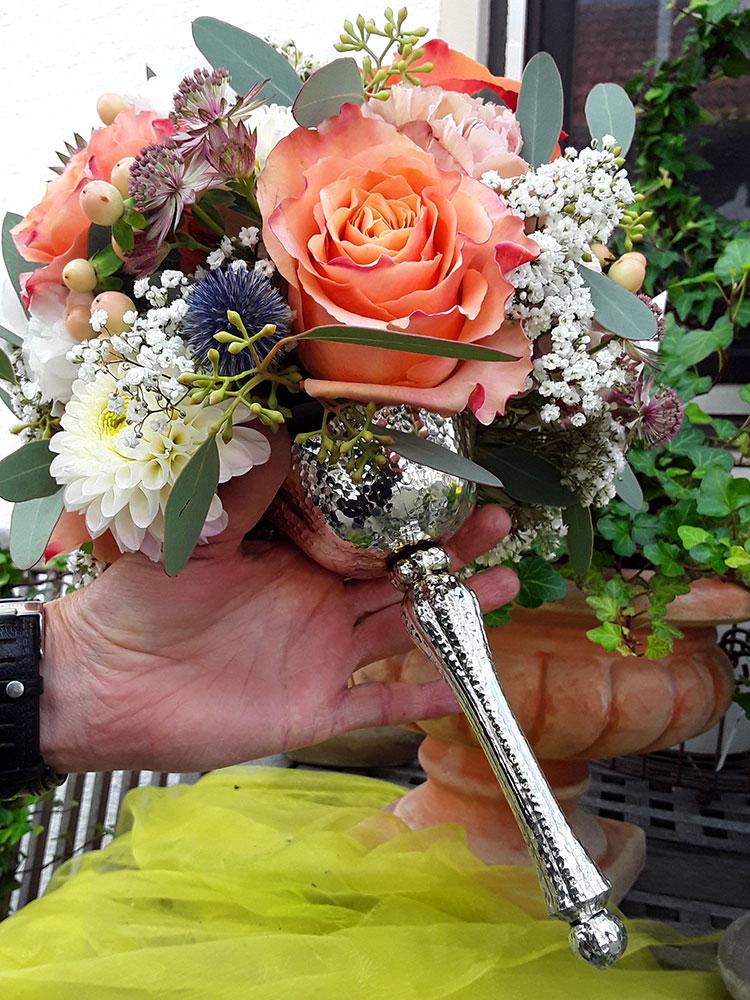 Brautstrauß 9