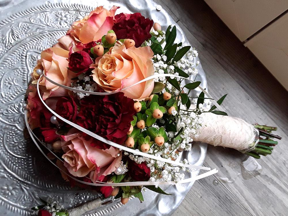 Brautstrauß 13